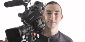 Atlanta, GA - Nate Silverman<br> Video Production Cameraman