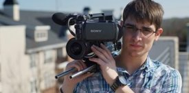 New York City - Reid Petro<br> Video Production Cameraman