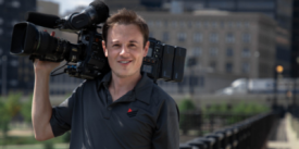 St Louis, MO - Kyle Kaiser<br> Video Production Cameraman