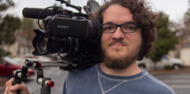 Las Vegas - Ethan Sneed<br> Video Production Cameraman