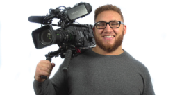 Boston, MA – Reinaldo Gentile-Rondon<br> Video Production Cameraman