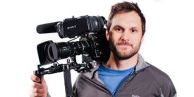 Denver - Ryan Dumville<br> Video Director of Photography