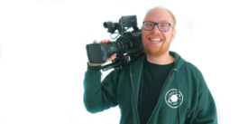 Seattle, WA - Zach Caby<br> Video Production Cameraman