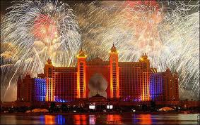 The Atlantis In Dubai Opens With A Bang For Our Orlando Crew